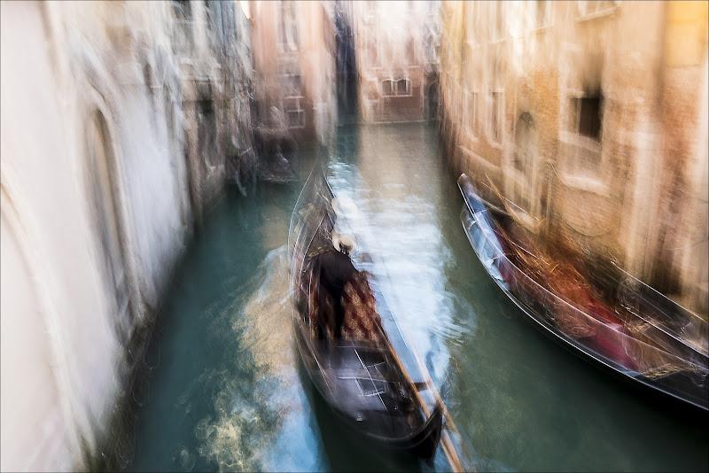 Mosso Veneziano di Gloria Staffa