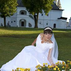 Wedding photographer Denis Zhukov (Denrzn). Photo of 16.06.2013
