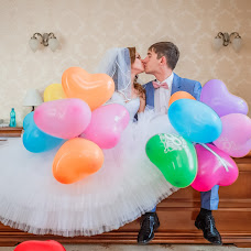 Wedding photographer Evgeniy Tuycyn (djdew). Photo of 12.11.2014