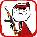 Rage Wars - Meme Shooter icon
