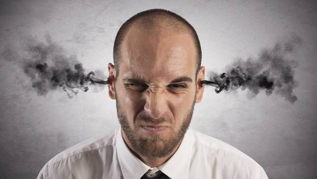 Exercise May Ward Off Anger