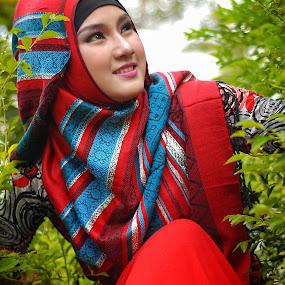 hijaber by Herdi Fikri - People Fashion