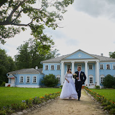 Wedding photographer Ekaterina Kutuzova (Kutuzoffa). Photo of 09.07.2018