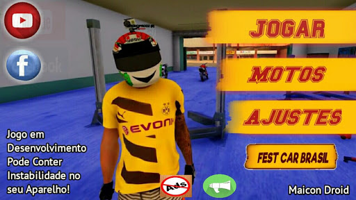 Real Motos Brasil for PC