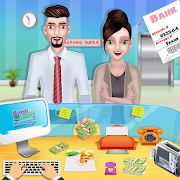 Bank Cash Manager: Virtual Cashier Learning