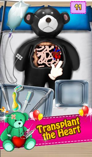 テディベアハートドクター|玩模擬App免費|玩APPs