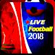 Live football tv (app)