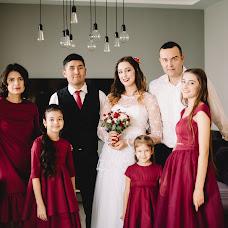 Wedding photographer Yuliya Bazhenova (juliamiss). Photo of 16.05.2018