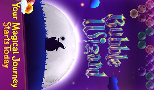 Bubble Shooter: Bubble Wizard, match 3 bubble game 1.19 screenshots 13