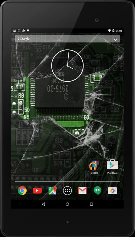 3D Parallax Background - HD Wallpapers in 3D Screenshot 8
