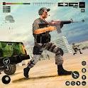 Grand Army Shooting:New Shooting Games icon