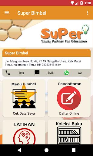 Super Bimbel screenshot 1