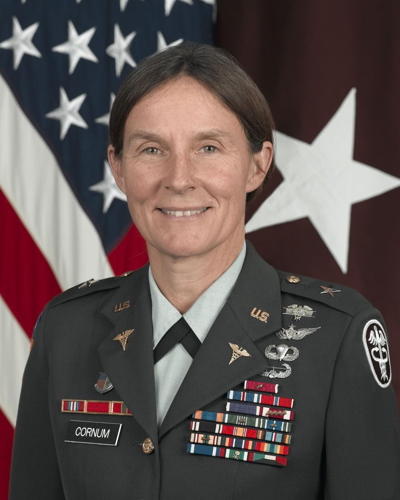 Rhonda Cornum - Wikipedia