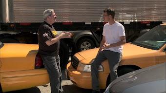 November 20, 2012 - Taxi Dave
