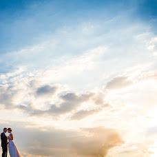 Φωτογράφος γάμων Theodore Zoumis (theodorezoumis). Φωτογραφία: 26.10.2016