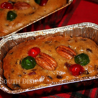 Sweetened Condensed Milk Fruitcake Recipes.