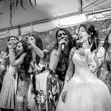 Wedding photographer Luis Quevedo (luisquevedo). Photo of 21.08.2018