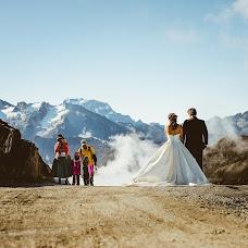 Wedding photographer Fernando Duran (focusmilebodas). Photo of 04.05.2018