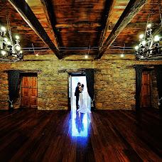 Wedding photographer Roberto Vega (ROBERTO). Photo of 12.06.2017