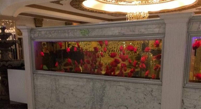Caoluobi Tonghua Hotel - Jilin