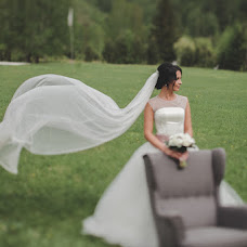 Wedding photographer Dmitriy Lekoncev (delik). Photo of 27.05.2015