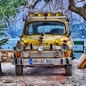 by Zoran Nikolic - Transportation Automobiles (  )