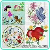 Cross Stitch Patterns Ideas