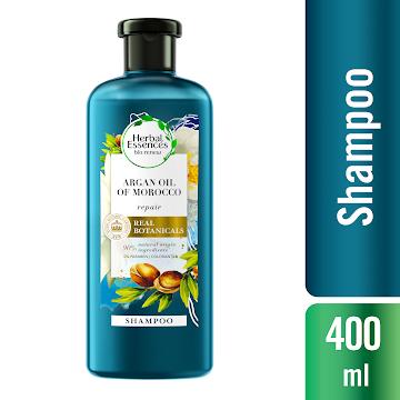 Shampoo Herbal Essences   Argan Oil Of Morocco X 400Ml