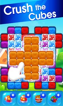 Toon Cube Crush