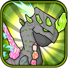 Battle Dragon -Monster Dragons icon