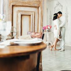 Wedding photographer Natalya Daurceva (Daurtseva). Photo of 21.11.2016