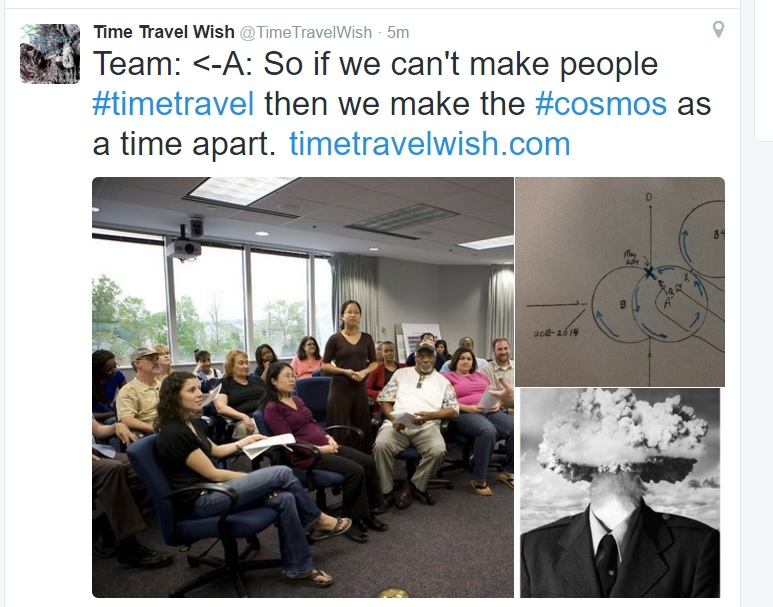 team we make cosmos time apart Time Travel Wish 3 24 2016.jpg