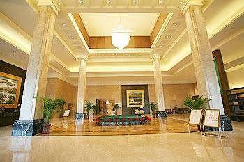 Golden Horse Hotel - Mohe