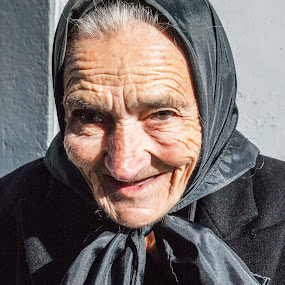 by Anita Atta - People Portraits of Women