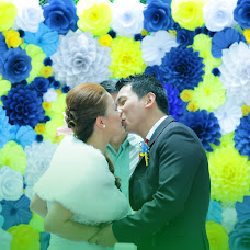 Wedding photographer Kurt Sebio (sebio). Photo of 21.12.2014