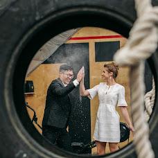 Wedding photographer Aleksandr Slonimskiy (sl0n). Photo of 17.10.2018
