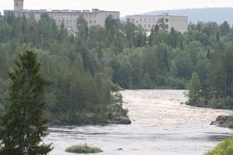 Photo: Tuntsajoen Kotikoski Alakurtilla