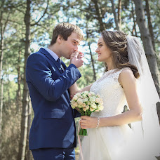 Wedding photographer Anastasiya Tischenko (prizrak). Photo of 17.04.2018