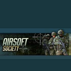 Airsoft Society