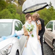 Wedding photographer Lukáš Alexander (dvakratano). Photo of 10.07.2014