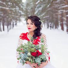 Wedding photographer Mariya Barabanova (MissMary). Photo of 17.01.2016