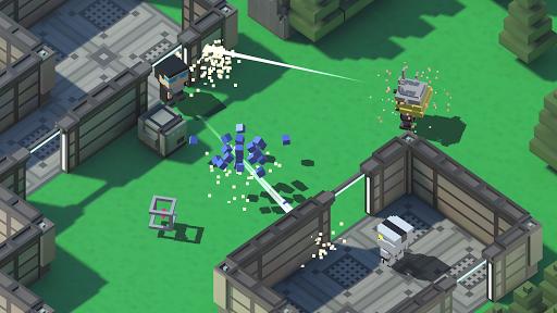 Block Battles: Star Guardians 1.0.5 screenshots 1