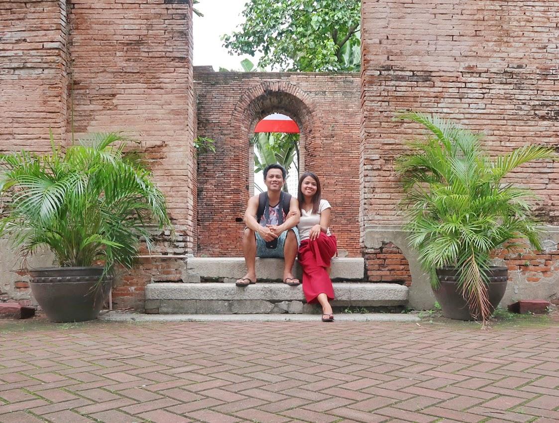 Fort Santiago, Intramuros: Budget Friendly and Instagram-Worthy Spot in Manila 2