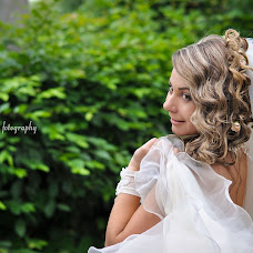 Wedding photographer Alina Stecyuk (AlinaSt). Photo of 22.08.2013