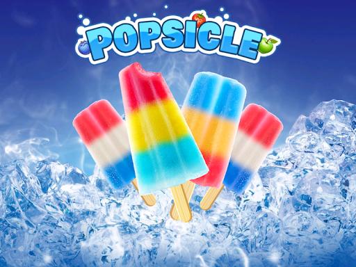 Icee maker-popsicle