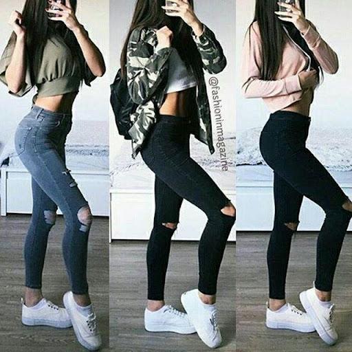 ud83dudc8bud83dude0d Teen Outfit Ideas u2764ufe0f ud83dudc95 9001 screenshots 4