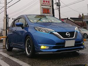 ノート E12のカスタム事例画像 yukimiku2011さんの2021年01月23日12:32の投稿