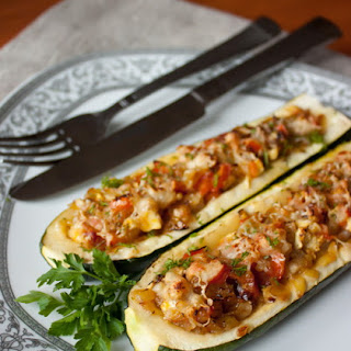 Vegetable Marrow Recipes