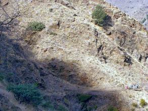 Photo: A escala