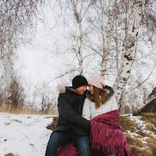 Wedding photographer Mila Gabibullaeva (milagabibullaeva). Photo of 29.11.2017